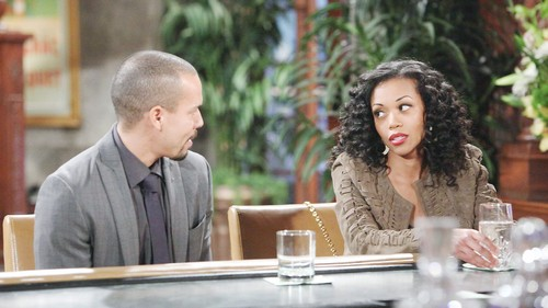 The Young and the Restless Spoilers: Devon and Hilary's Lustful Tension Erupts – Angry Hookup Leads to Surprise Pregnancy