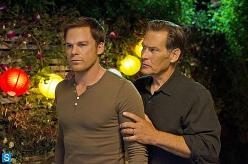"""Dexter Season 8 Episode 11 REVIEW """"Major Casualty on Dexter's Side"""""""
