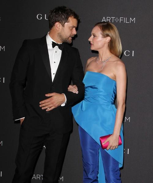 Diane Kruger Reunites With Joshua Jackson: Norman Reedus Heartbroken After One-Night Fling?