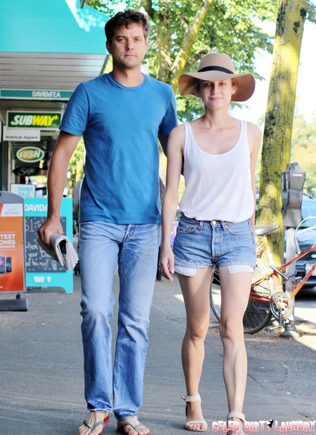 Diane Kruger Enraged As Katie Holmes Hooks Up With Joshua Jackson