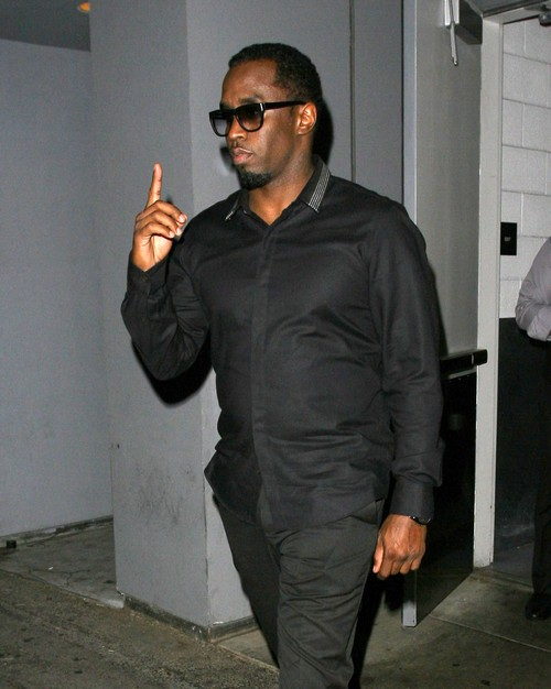 Sean 'Diddy' Combs Accused Of Having Sexual Relations With Underage Boys - Pedophile Accusations Remain Unsubstantiated