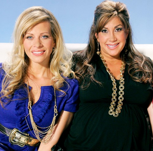 """Dina Manzo Quits Real Housewives of New Jersey: Says Her """"Soul"""" Can't be Around """"Horrible People""""on Twitter"""