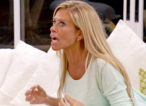 RHONJ Dina Manzo Dating New Boyfriend Dave Cantin – Still Married to Tommy Manzo