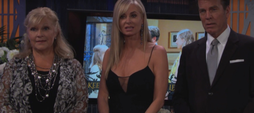 The Young and the Restless Spoilers: Thursday, October 12 Updates - Ashley's Paternity Exposed – Huge Twist in Nick's Interview