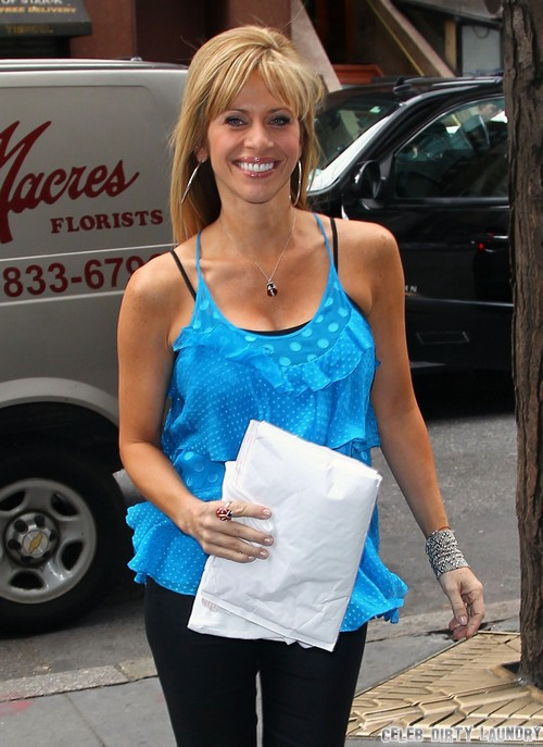"Dina Manzo Moves From Reality TV To Scripted Drama With ""Tainted Dreams"" On HGTV"
