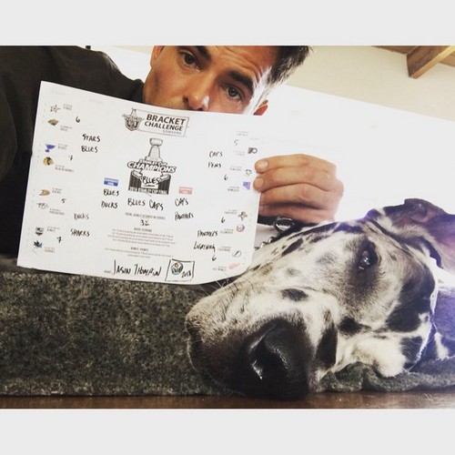 The Young and the Restless Spoilers: Jason Thompson Mourns Loss of Beloved Family Pet