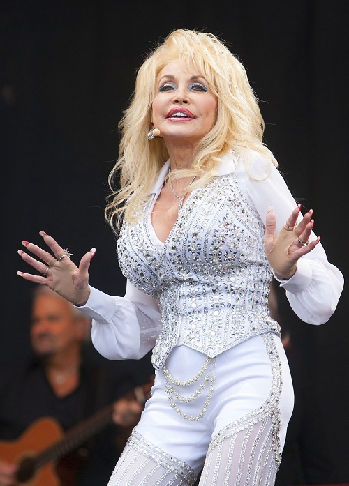 Dolly Parton Divorce Dolly And Husband Carl Dean Big