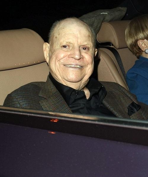 Don Rickles Dead: Legendary Insult Comic Dies at 90