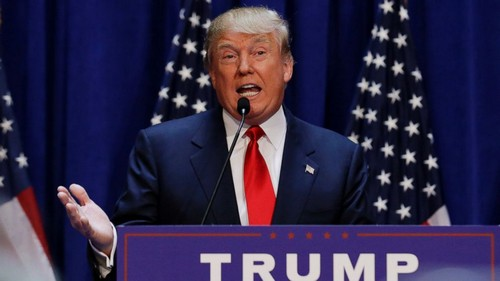 Donald Trump Running For President: The Apprentice Star Announces Bid For US Presidency