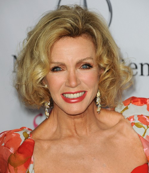 Donna Mills Comes To General Hospital - Knot's Landing Star Joins Cast