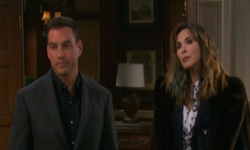 Days of Our Lives Spoilers: Stefan Locks Up Vivian and Kate, Trapped with Marlena – Hostage Situation Spirals