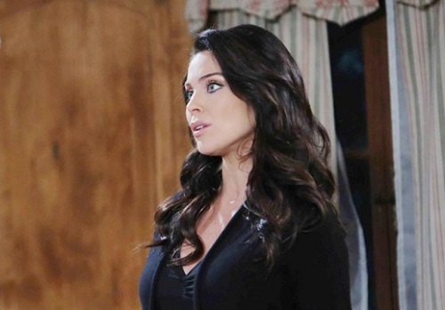 Days of Our Lives Spoilers: Chloe Abducted by Shady Miguel – Mysterious Boss Gets What He Wants