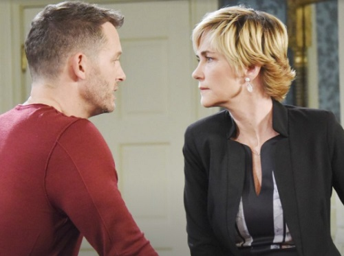 Days of Our Lives Spoilers: Claire's Cheating Scandal Erupts, Eve Accuses Brady of Playing Dirty – Another Reunion Roadblock