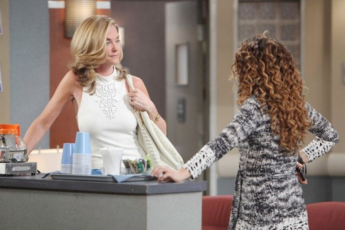 'Days of Our Lives' Spoilers: Eve Needs Theresa's Help for Revenge - Brady Puts Victor in His Place - Paul's Plan for Derrick