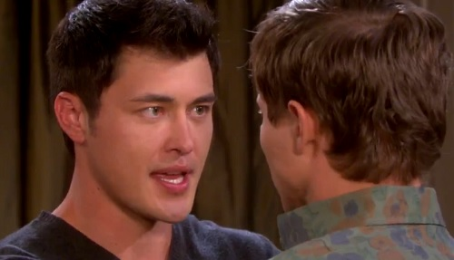 Days of Our Lives Spoilers: Will and Sonny Getting Divorced After Sonny Catches Will Cheating With Paul Norita?