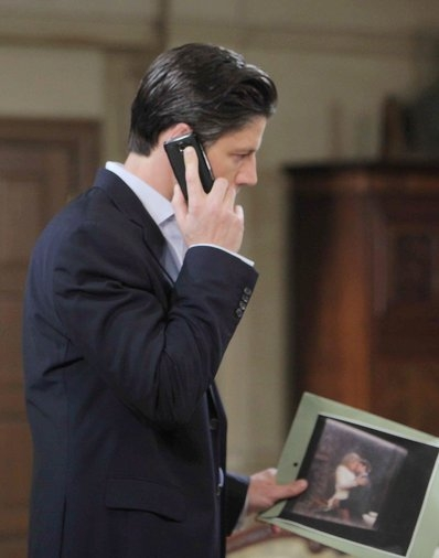 Days Of Our Lives Spoilers: Sami Sees Cheating Photos of EJ and Abigail – Will All Hell Break Loose?