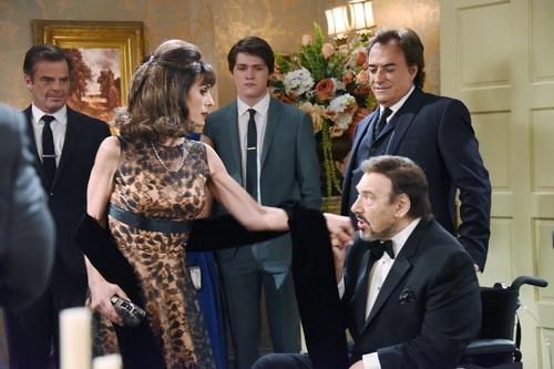 Days of Our Lives (DOOL) Spoilers: Bo Fails to Stop Hope's Wedding – Aiden Killed While Attempting to Murder Bride