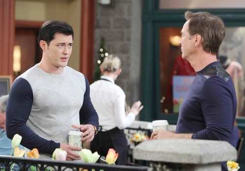 'Days of Our Lives' Spoilers: Chaos Erupts at Paige's Birthday Party, Stefano Berates Marlena, Paul Lashes Out at John