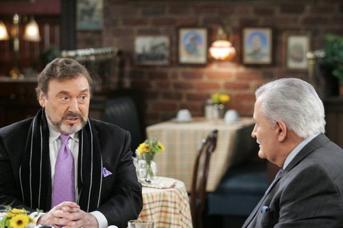 'Days of Our Lives' Spoilers: Theresa Stages Baby Scare - Abigail Takes Pregnancy Test – Victor and Stefano Get Clyde