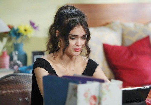 'Days of Our Lives' Spoilers: JJ Learns Who's Been Following Him – Paige Plots Vengeance on Eve, Meets an Untimely End?