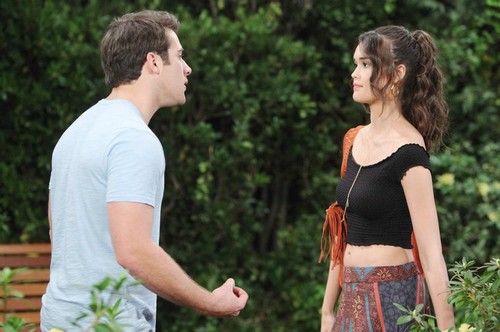'Days of Our Lives' Spoilers: Paige Furious at JJ's Meddling - Nicole Freaks at Serena – Hope and Aiden Dance the Night Away