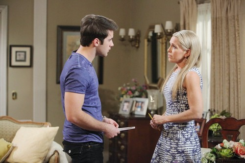 'Days of Our Lives' Spoilers: Paige Gives Updates on JJ's Actions, Jennifer Shocked – Kayla Apologizes, Hope Lets Go