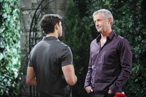 'Days of Our Lives' Spoilers: JJ's in a Jam, Hides from Kyle and Paige - Clyde's Scheme Hits Snag - Abigail's Paternity Test