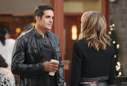 Days of Our Lives Spoilers: Eve New Revenge Plan - Kate Fears Rafe's Falling for Hope – Clyde Threatens Aiden