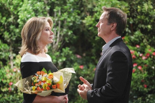 'Days of Our Lives' Spoilers: JJ Confesses Love for Paige – Marlena Lashes Out at John - Aiden Lies About Clyde's Attack