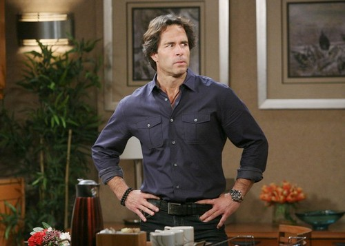 'Days of Our Lives' Spoilers: Chad Saves Marlena – Daniel Wants Another Chance, Nicole Focuses on Xander – Serena Frantic