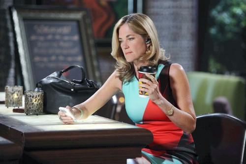 'Days of Our Lives' (DOOL) Spoilers: Eve Conspires To Destroy JJ - Victor Visits Caroline Before Her Death