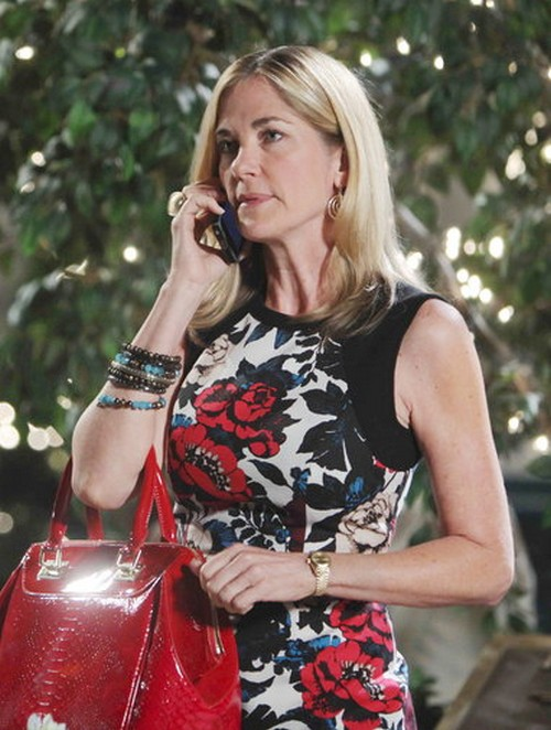 Days of Our Lives Spoilers: Kassie DePaiva OUT At DOOL - Is Eve Donovan Leaving Salem Alive or Dead?