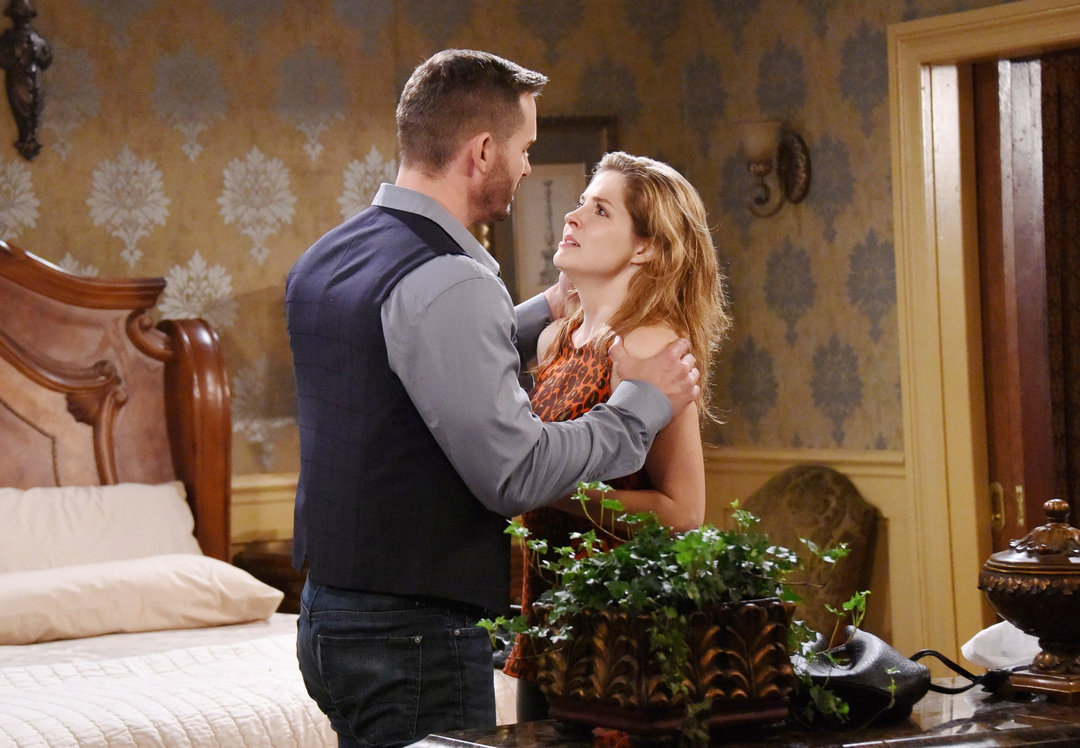 Days of Our Lives Spoilers: Abby Returns to Salem – Gabi's Party Piles On JJ's Guilt – Theresa Faces Brady's Wrath