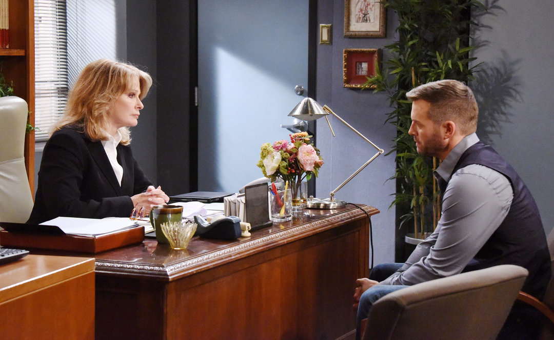 Days of Our Lives Spoilers: Jennifer Sees Gabi and Chad's Warm Moment - Two Jealous Love Triangles Emerge