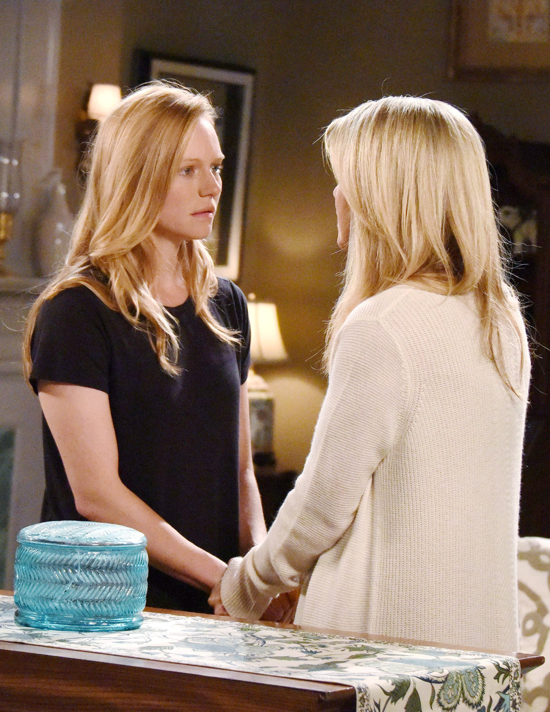 Days of Our Lives Spoilers: Weekly Updates Nov. 28 to Dec. 2 - Stunning Secrets, Family Conflict and Blooming Love