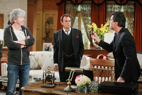 Days of Our Lives Spoilers: Paul and JJ Save Sonny After Brutal Beating – Chad and Gabi Betray Abigail