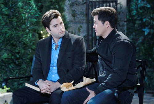 Days of Our Lives Spoilers: Sonny Spirals Out of Control – Nicole Blows Last Shot at Motherhood