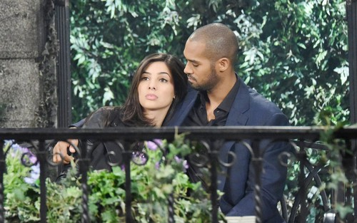 Days of Our Lives Spoilers: Scooter Pushes Too Far – Abigail's Bombshell Crushes Chad – Julie Warns Eli Off Gabi