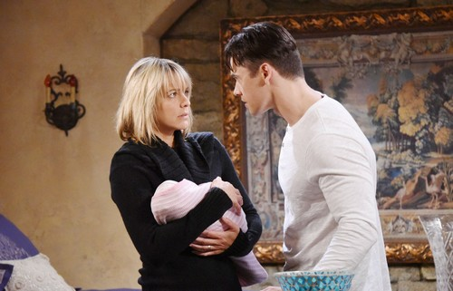 Days of Our Lives Spoilers: Chloe Has Feelings for Brady – She Stole Nicole's Baby, Now She's Stealing Her Man