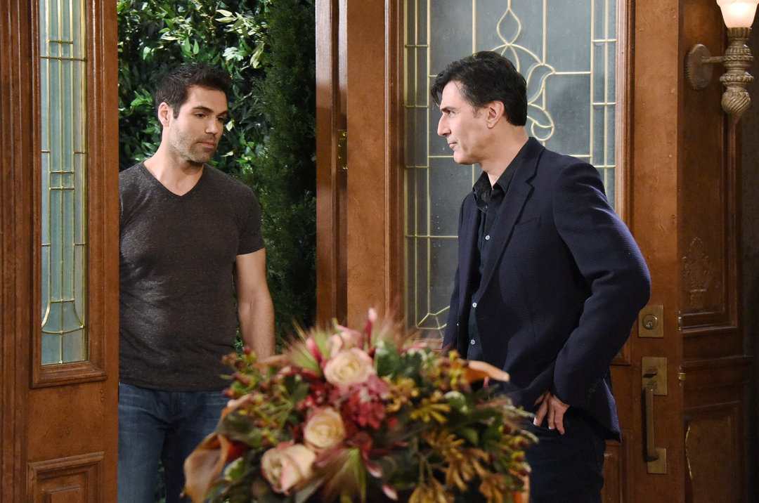 'Days of Our Lives' Spoilers: Shocking Departure Announced – Which DOOL Character Is Leaving Salem?