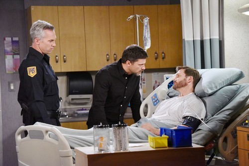 Days of Our Lives Spoilers: Brady's Heart Stops - Doctors Work Frantically, Does He Live or Die?