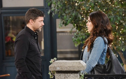 Days of Our Lives Spoilers: John and Chloe Fierce Confrontation Over Dying Brady – Deimos Revenge Plot Downfall