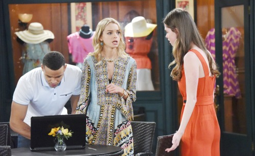 Days of Our Lives Spoilers: Steve Faces Anjelica Shocker – Paul's Jungle Madness Intensifies – Claire Deals with Tape Chaos