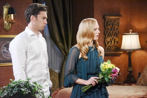 Days of Our Lives Spoilers: Gabi's NOT Pregnant – Chabby Fans Take Heart, No Baby for Gabi and Chad