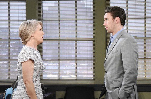 Days of Our Lives Spoilers for Next 2 Weeks: Brady Onto Dario - Jade Exposes Joey's Murder of Ava