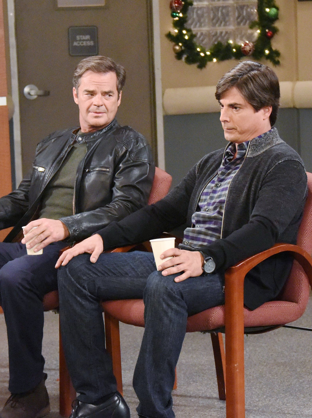 Days of Our Lives Spoilers: Thursday Dec. 29 - Jennifer Urges Chad to Have Compassion – Lucas and Justin Clash