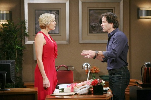 Days of Our Lives Spoilers: Sonny Ends Marriage to Will - Daniel Proposes to Nicole, Eric Considers Spilling Secret