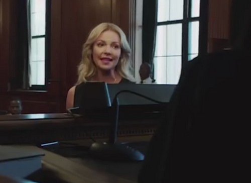 Katherine Heigl Tries Again in 'Doubt' - Season Premiere Episode February 15