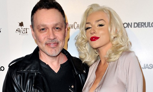 Courtney Stodden and Doug Hutchison Divorcing