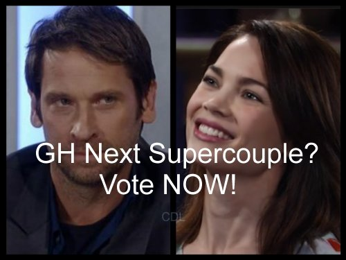 'General Hospital' Spoilers: Liz Admits Franco Attraction – Could They Be Port Charles Next Super Couple?